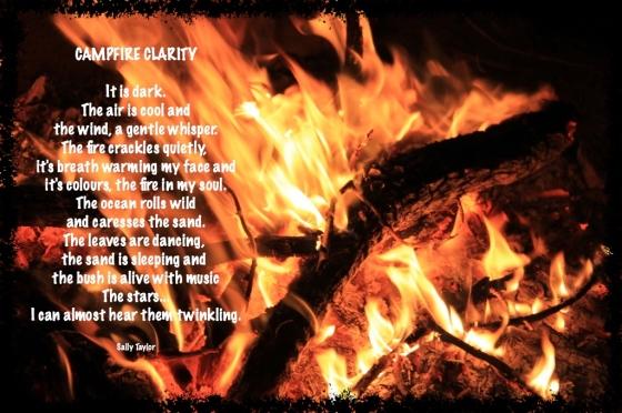 CAMPFIRE CLARITY